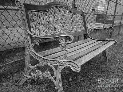 Photograph - Rest by Drew Shourd