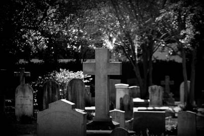 Photograph - Rest In Peace by Lisa Wooten