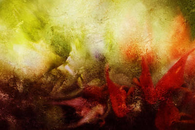 Easter Mixed Media - Resurrection by Bonnie Bruno