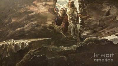 Resurrection Sunday Original by J Anthony Shuff