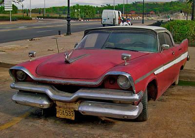 retro Cuban style Original