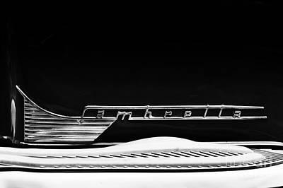 Retro Lambretta Art Print