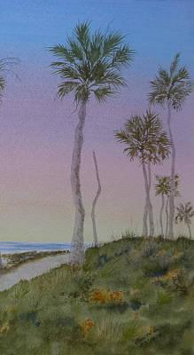 Painting - Reveille by Joel Deutsch