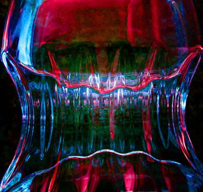 Photograph - Revenge by Laurie Tsemak