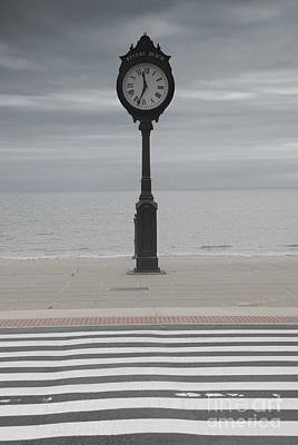 Massachusetts Photograph - Revere Beach by Juli Scalzi