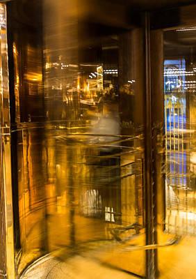 Photograph - Revolve by Alex Lapidus