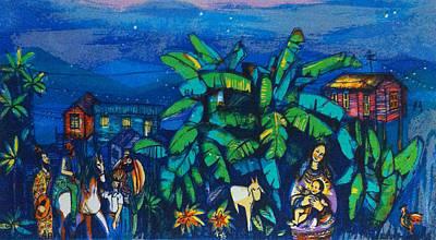 Reyes En El Plantanal Original