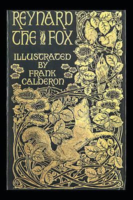 Photograph - Reynard The Fox by Jack R Perry