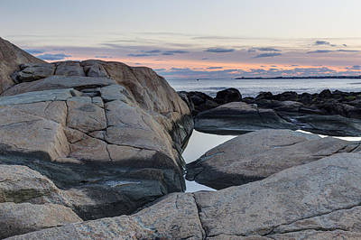 Photograph - Rhode Island Splendor by Andrew Pacheco