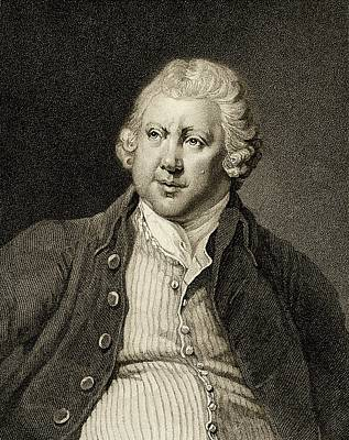 Joseph Photograph - Richard Arkwright by Chemical Heritage Foundation