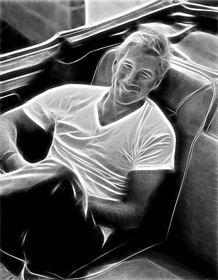 Richard Gere Photograph - Richard Gere by Doc Braham