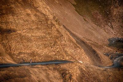 Photograph - Ridge Runner by Trever Miller
