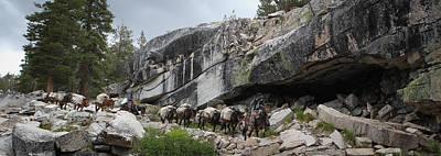 Photograph - Riding Rocks by Diane Bohna