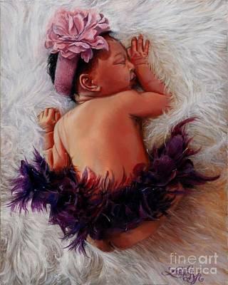 Baby Rose Original