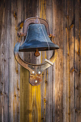 Photograph - Ring My Tennessee Bell by Carolyn Marshall