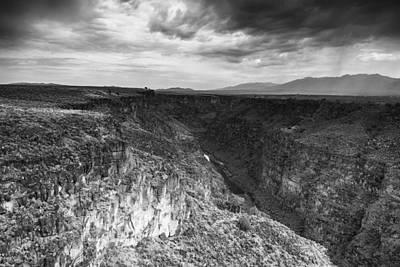 Photograph - Rio Grande by Sandra Selle Rodriguez