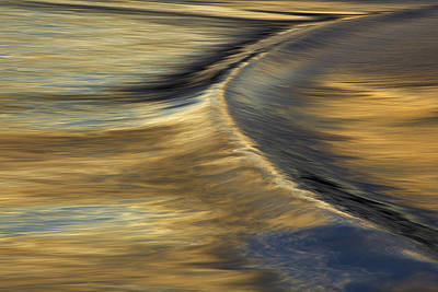 Photograph - Ripple #1  Mg_6679 by David Orias