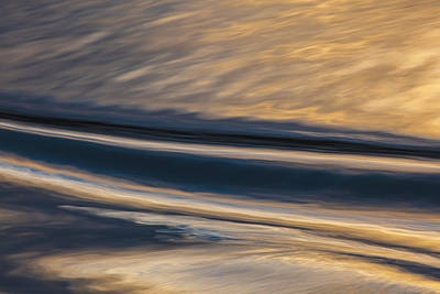 Photograph - Ripple #2  Mg_6682 by David Orias