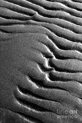 Photograph - Ripples 5 by Robert Woodward