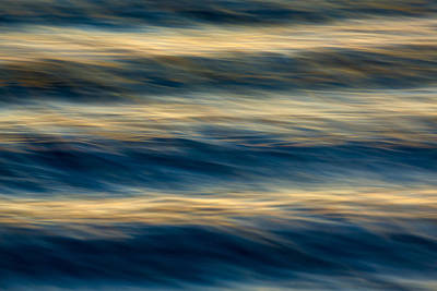 Photograph - Ripples 73a8347 by David Orias