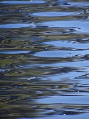 Photograph - Ripples by Jamie Johnson