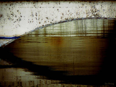 Photograph - Ripples by Lin Haring