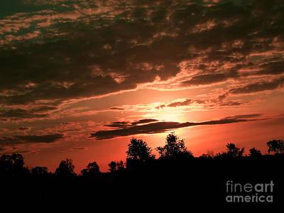 Photograph - Rise An Shine 7 by Scott B Bennett