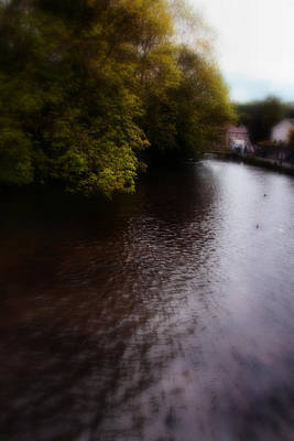 Photograph - River Wye by Doc Braham