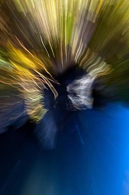 Photograph - Rivers Edge by Britt Runyon