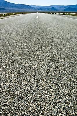 Road To Death Valley  Original