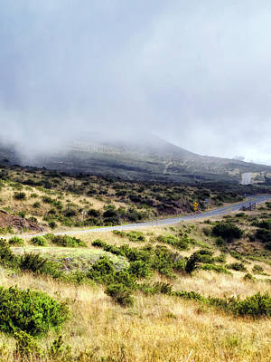 Photograph - Road To Haleakala 25 by Dawn Eshelman