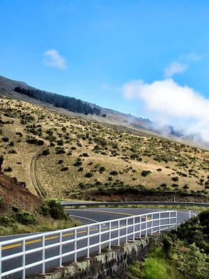 Photograph - Road To Haleakala 29 by Dawn Eshelman