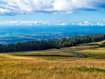 Photograph - Road To Haleakala 35 by Dawn Eshelman