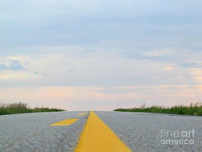 Photograph - Road Trip by France Laliberte