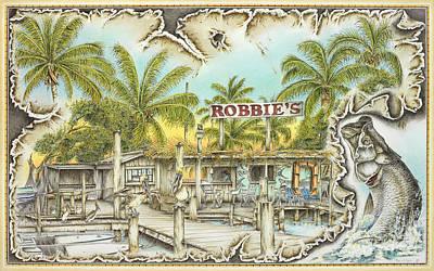 Robbies Place Original