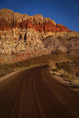Photograph - Robert Melvin - Fine Art Photography - 13 Mile Loop by Robert Melvin