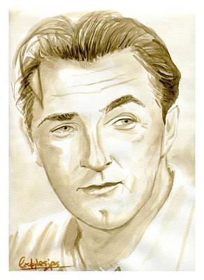Robert Mitchum Original