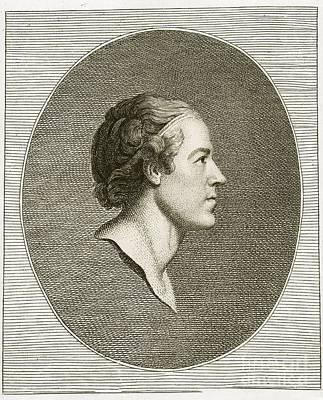 Robert Mylne, Scottish Architect Art Print