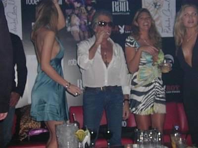 Roberto Cavalli Las Vegas Original by Frantz Hall