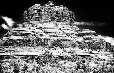 Photograph - Roca De La Campana by John Rizzuto