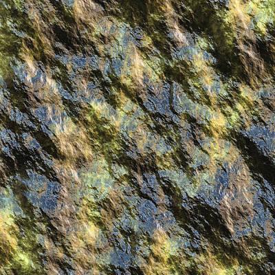 Zazzle Photograph - Rock Abstract 06 by Georgiana Romanovna