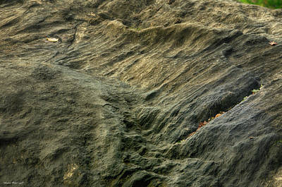 Photograph - Rock Formation 1 by Steven Mancinelli