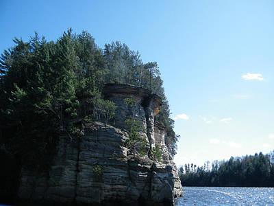 Photograph - Rock Island Dells by Ronda Douglas