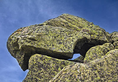 Photograph - Rock Puzzle by Jemmy Archer