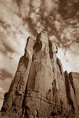 Photograph - Rock Tower by Matthew Pace