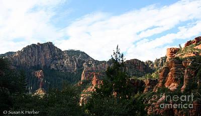 Photograph - Rockies Midweek by Susan Herber