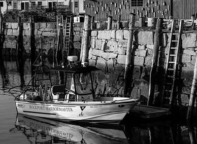 Rockport Harbormaster Original