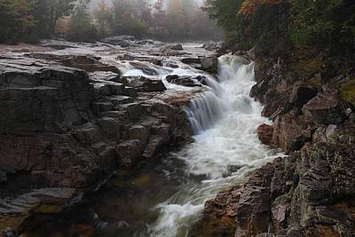Photograph - Rocky Gorge by Mike Farslow