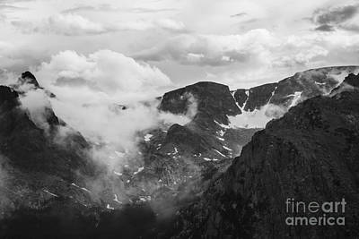 Rocky Mountain Awe Art Print