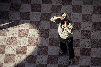 Photograph - Rocky Squared by Doug Davidson
